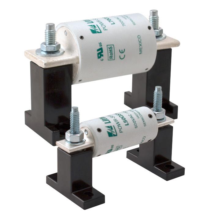 Semi-Conductor Fuse Blocks