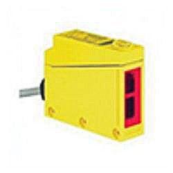 Color-Contrast Photoelectric Sensors