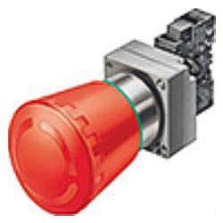 Non-Illuminated Push-Pull Switches