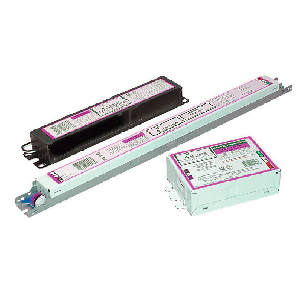 Dimming Compact Fluorescent Ballasts