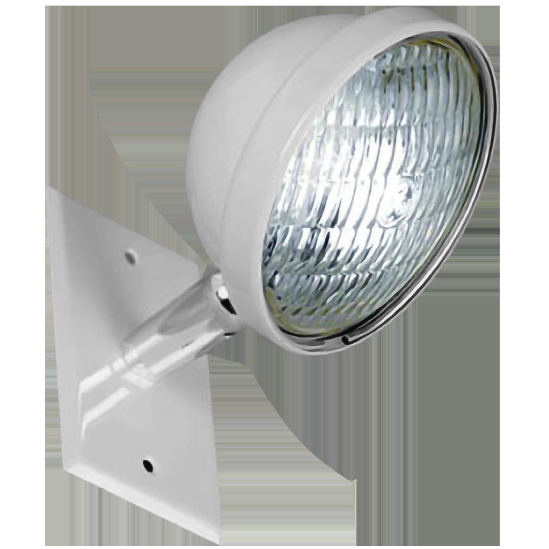 Remote Emergency Lights