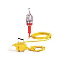 Hand Lamps, Cord Reel