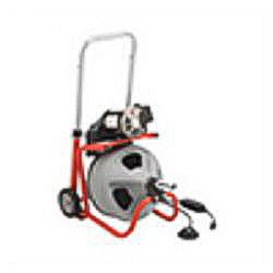 Accessories - Drain Cleaning Equipment
