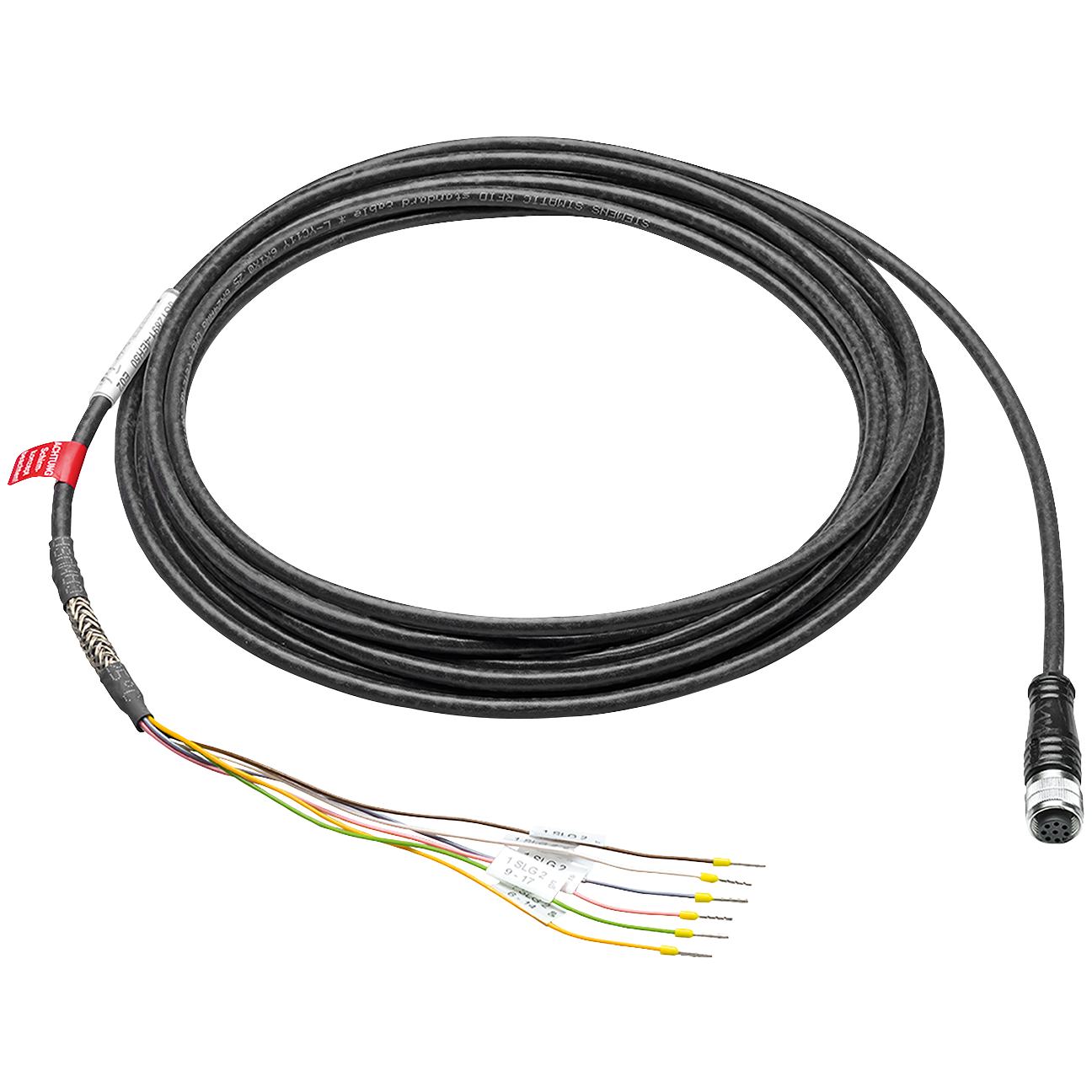 Communications Cables