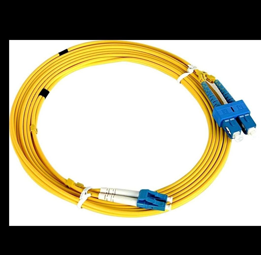 Fiber Optic Data Cables