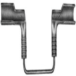 Overhead Compression Connectors