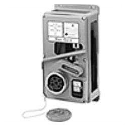 Pin&Sleeve Receptacle W/Circuit Breaker