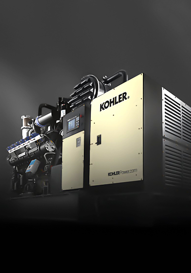 Generator & Tap Boxes