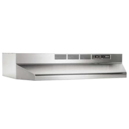 Kitchen Exhaust Ventilators
