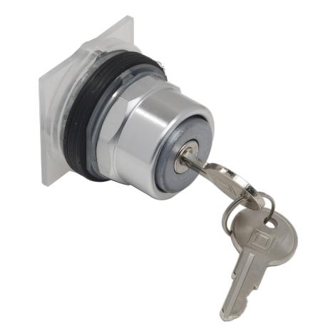 Non-Illuminated Pushbutton Operators