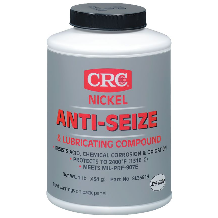 Anit-Sieze Lubricating Compounds