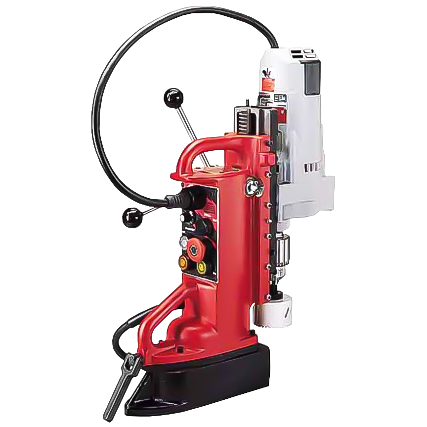 Drill Press or Radial Drill