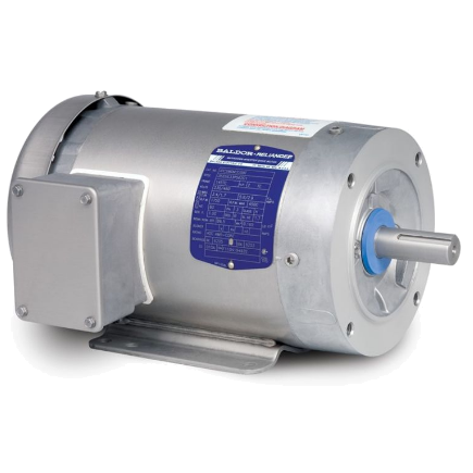 Inverter Motor AC