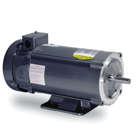 Permanent Magnet Motor DC
