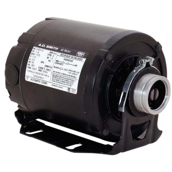 Pump Motor AC