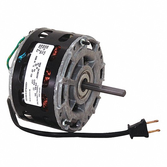 Heating & Cooling System Motor AC