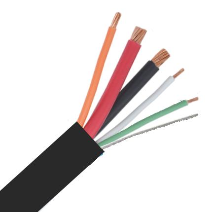 Premise Copper Non-Plenum -Miscellaneous