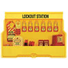 Lockout Kit & Station