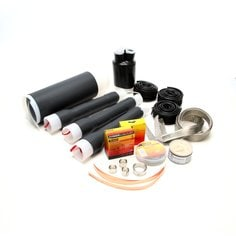 Shrink-On Tubing & Accessories