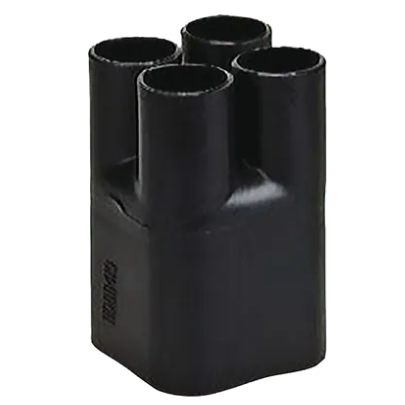 Shrink-On Tubing Boots