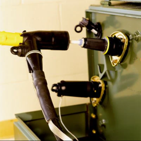 Loadbreak Connectors