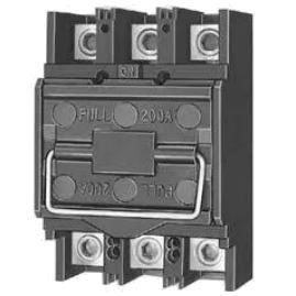 Short-Circuit Current Rating Term. Block