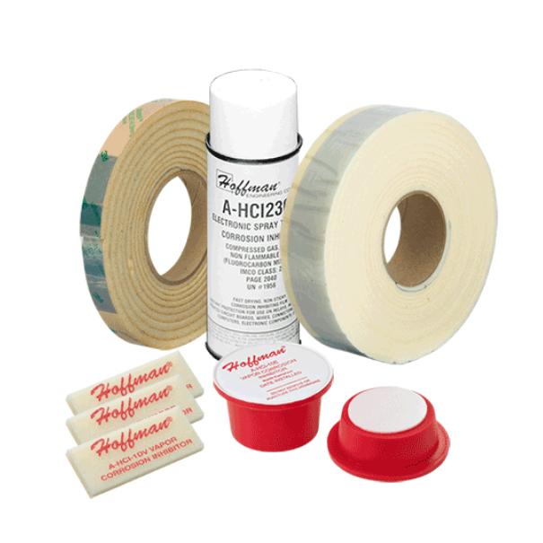 Enclosure Corrosion Inhibitors