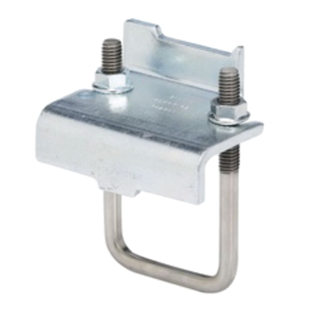 Channel to Beam Clamps