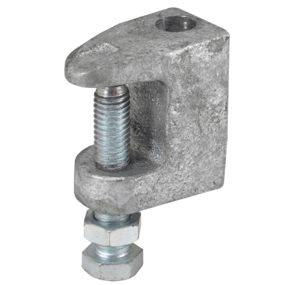 Rod to Beam Clamps