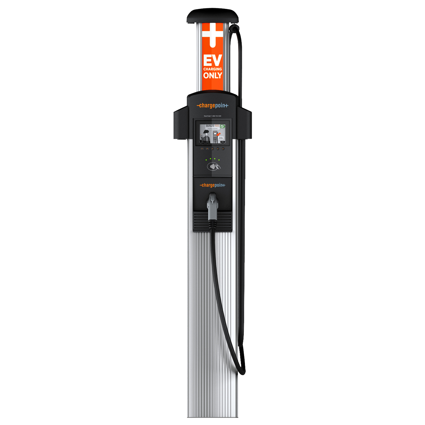 Electric Vehicle Charging Systems