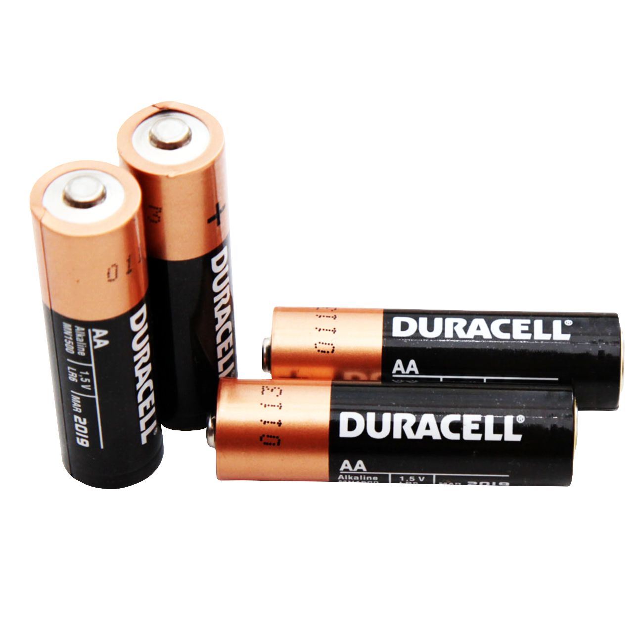 Batteries & Cells & Accessories