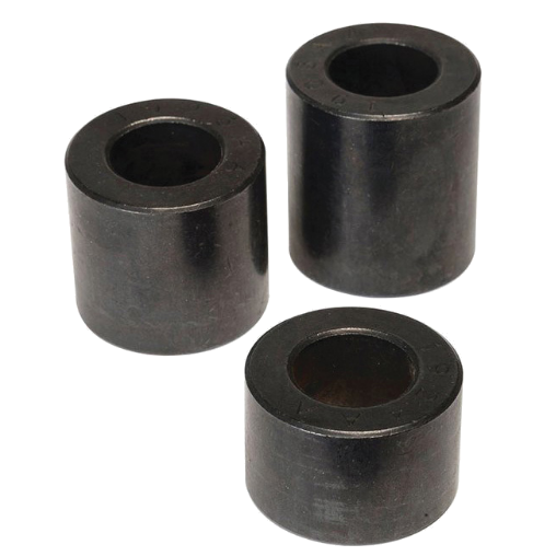 Knockout Punch Spacers