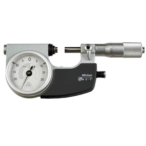 Specialty Micrometers