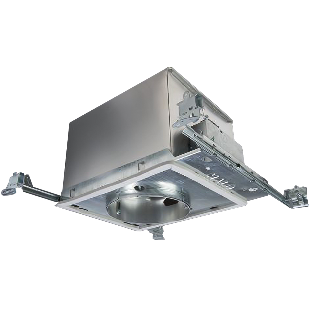 Recessed Can & Track Lighting