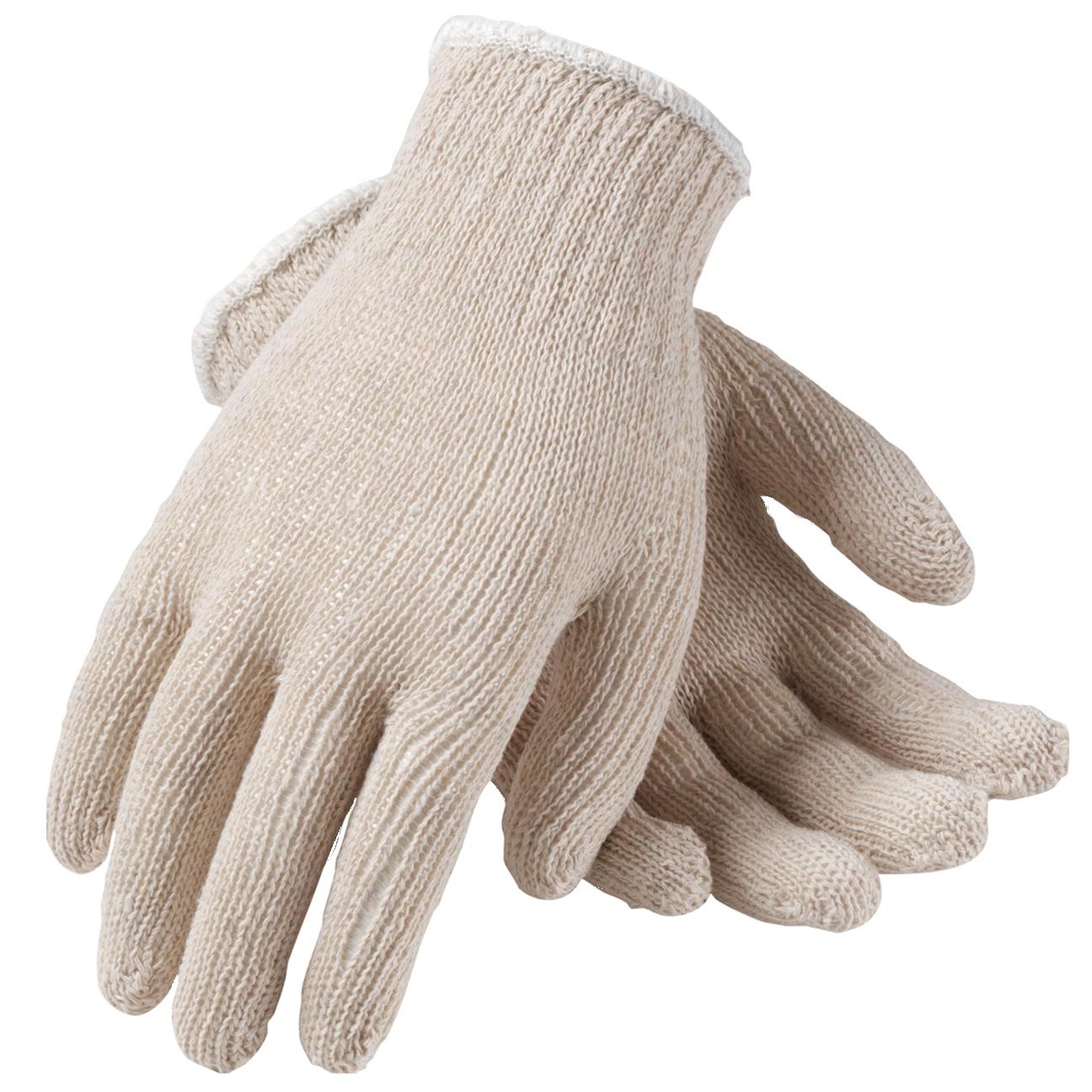 Knit Gloves
