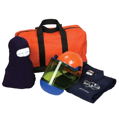 Arc Flash Clothing Kits