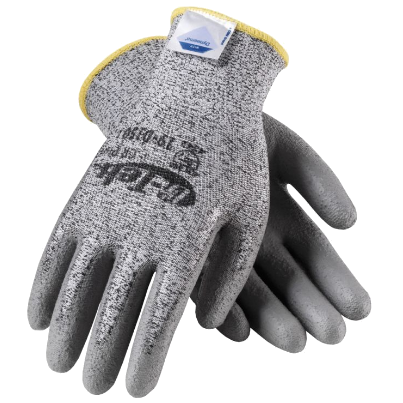 Coated & Dipped Gloves