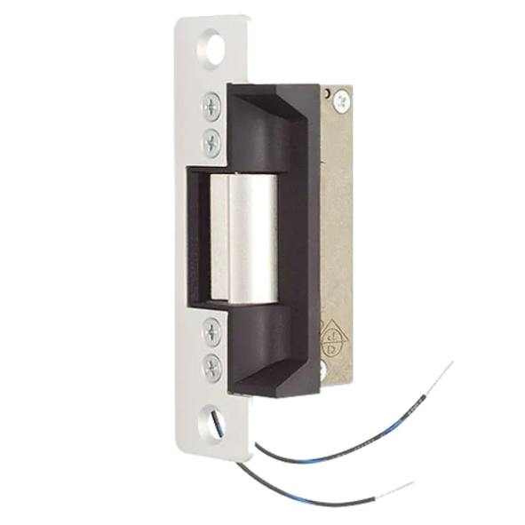 Electrified Door Locks
