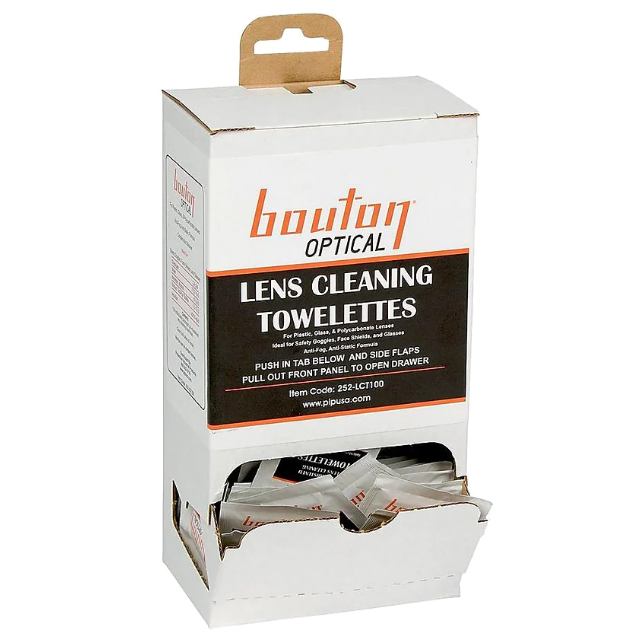 Lens Cleaning Station Tissue Refills