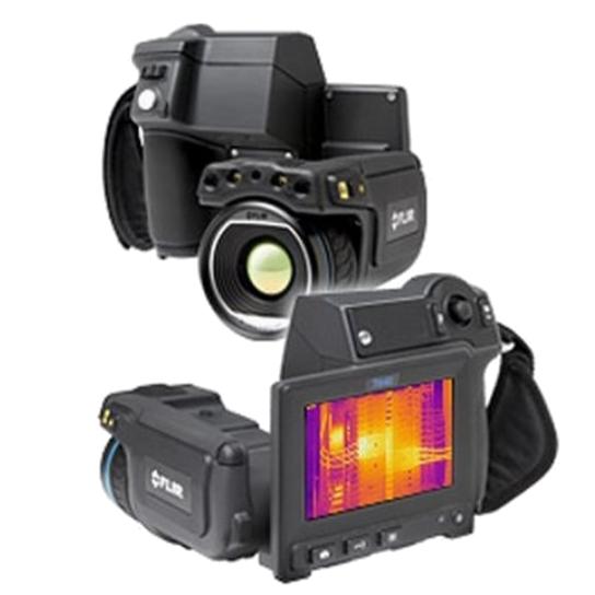 Network Cameras - Thermal Imaging