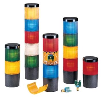 Stack Light Modules