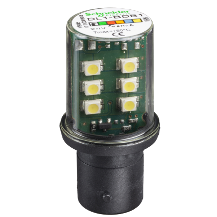 Stack Light Replacement Lamps