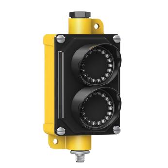 Traffic Control Light Units