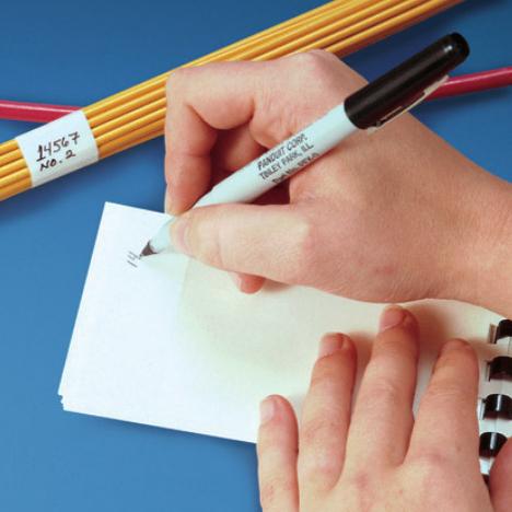 Write On Wire Marker
