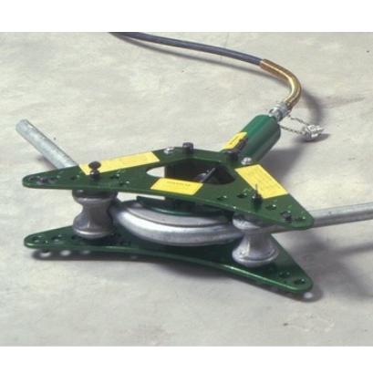 Hydraulic Pipe Bender