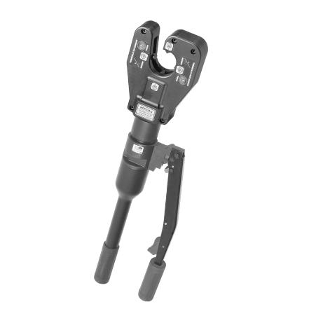 Hydraulic Hand Crimp Tool
