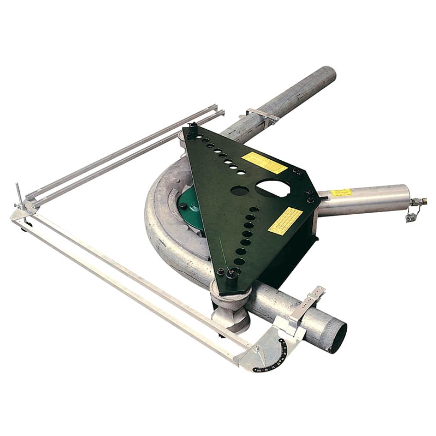 Conduit Benders - Hydraulic