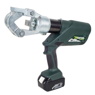 Cordless Crimpers