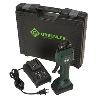 Crimping Tool Batteries & Chargers