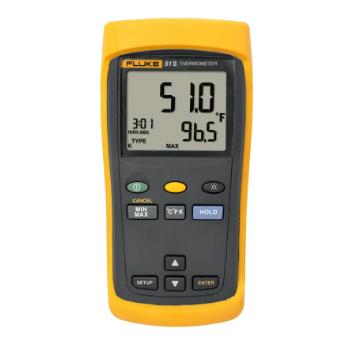 Handheld Thermometer